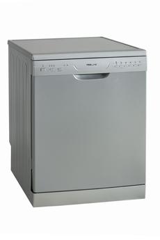 Lave vaisselle DW 1249 P SILVER Proline