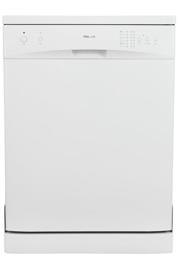 Proline dw 486 white lave vaiselle electrom nager - Lave vaisselle proline notice ...