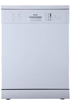 Lave vaisselle DW 486 WHITE Proline