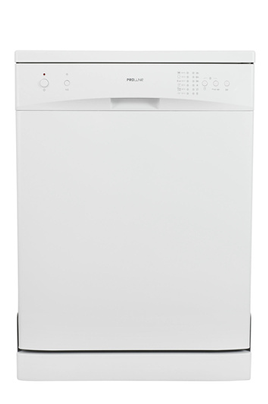 Avis clients pour le produit lave vaisselle proline dw 496 white - Lave vaisselle proline notice ...