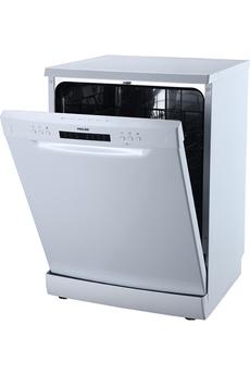 Lave vaisselle proline dwp4712awh