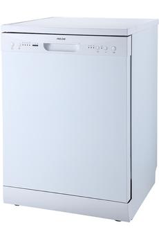 Lave vaisselle Proline DWP49120WH