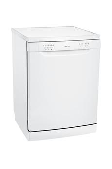Lave vaisselle DWP 1247 WH Proline