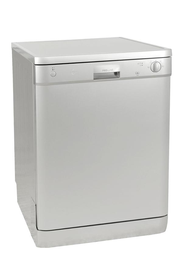Lave vaisselle proline fdp 1249 sl argent 3022900 darty - Lave vaisselle proline notice ...