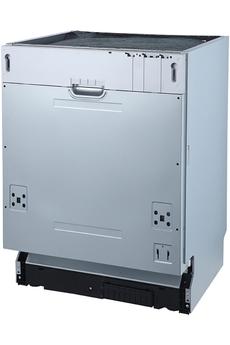 Lave vaisselle Proline PBI4720FULL 60CM