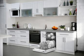 Lave vaisselle Proline PBI49EFULL-SL