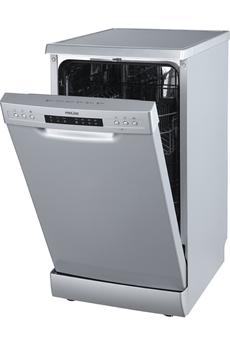 Lave vaisselle proline sdw479asl