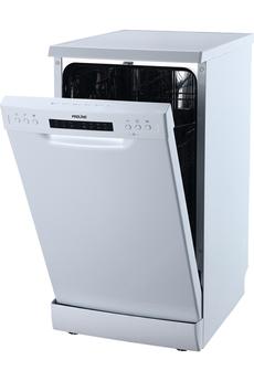Lave vaisselle proline sdw479awh