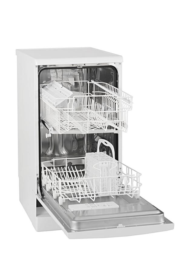 Lave vaisselle proline sdw49 wh blanc 3578305 darty - Lave vaisselle proline notice ...