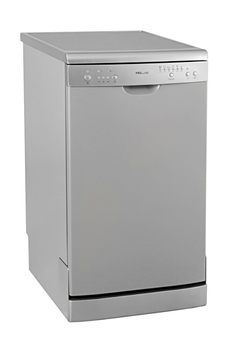 Lave vaisselle SDW 49-1 SILVER Proline