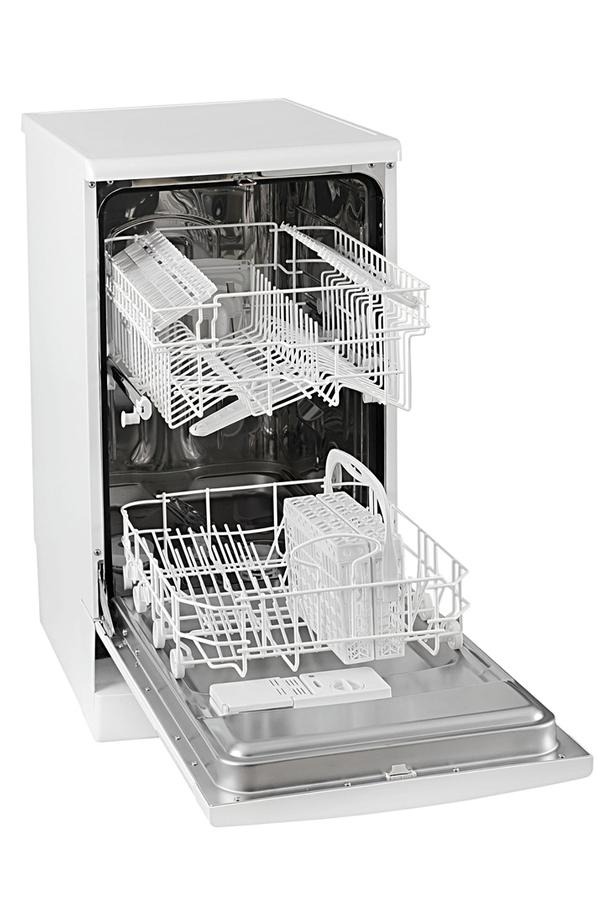 Lave vaisselle proline sdw 49 1 wh blanc sdw 49 1 for Proline lave vaisselle