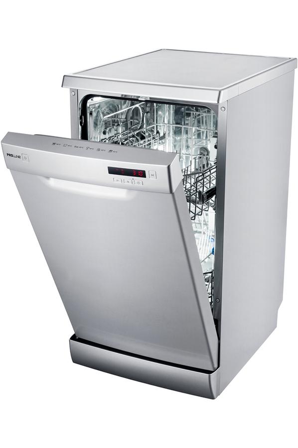Proline sdw 499a sl lave vaiselle electrom nager - Lave vaisselle proline notice ...