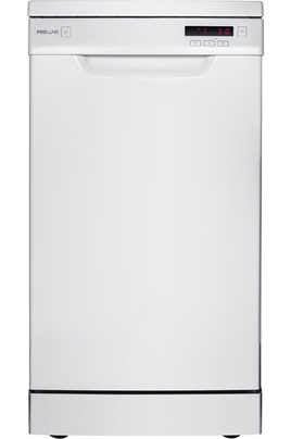 Lave vaisselle Proline SDW 499A++WH