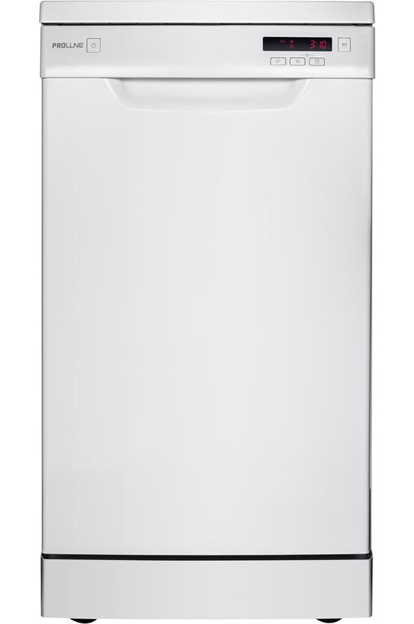 tout le choix darty en lave vaisselle de marque proline   darty