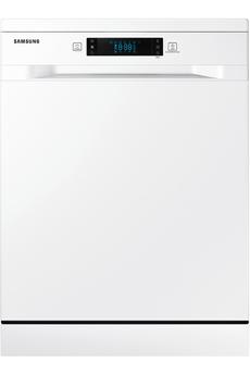 Lave vaisselle Samsung DW60M6050FW