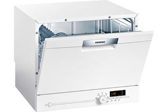 Lave vaisselle Siemens SK26E222EU