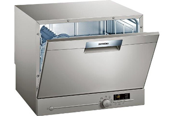 Lave vaisselle SK26E821EU INOX Siemens