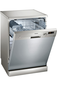Lave vaisselle siemens sn215i02ae