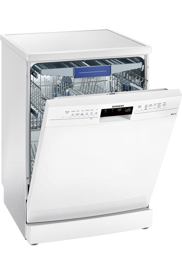 Lave vaisselle siemens sn236w01 4259653 darty for Lave vaisselle de bar