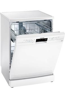 Lave vaisselle SN236W01GE Siemens