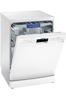 Lave vaisselle siemens sn236w01nf