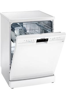 Lave vaisselle siemens sn236w04ie