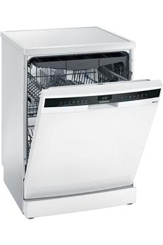 Lave vaisselle Siemens SN23HW60CE