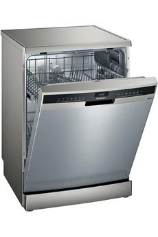 Lave vaisselle Siemens SN23II08TE