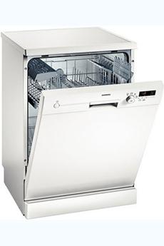 Lave vaisselle SN24D201EU Siemens