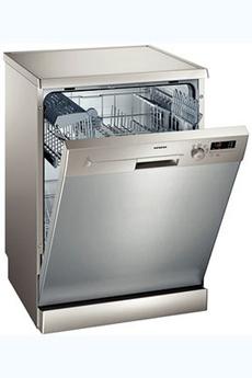 Lave vaisselle SN24D801EU Siemens