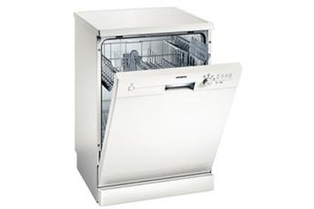 Lave vaisselle SN24E209EU BLANC Siemens