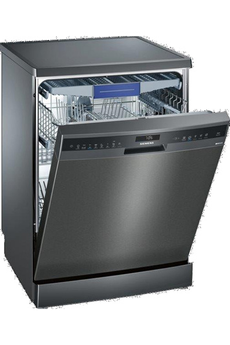 Lave vaisselle SN258B00ME Siemens