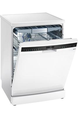 avis clients pour le produit lave vaisselle siemens sn258w00te. Black Bedroom Furniture Sets. Home Design Ideas