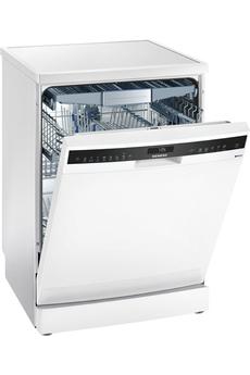 Lave vaisselle SN258W00TE Siemens
