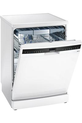 Lave vaisselle Siemens SN258W06TE