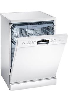 Tout le choix darty en lave vaisselle de marque siemens for Meilleur choix lave vaisselle