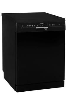 Lave vaisselle SN25M687EU Siemens