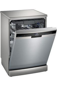Lave vaisselle Siemens SN25ZI55CE