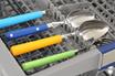 Lave vaisselle SN26M899EU INOX Siemens