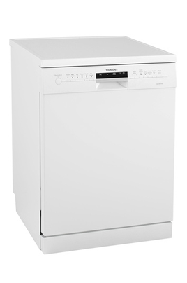 Avis Clients Pour Le Produit Lave Vaisselle Siemens Sn26n280ff Blanc