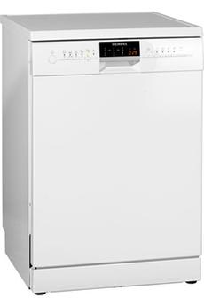 Lave vaisselle SN26P292EU Siemens