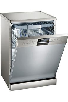 Lave vaisselle SN26P892EU INOX Siemens