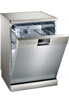 Lave vaisselle SN26P893EU INOX Siemens