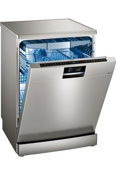 Lave vaisselle SN278I36TE Siemens
