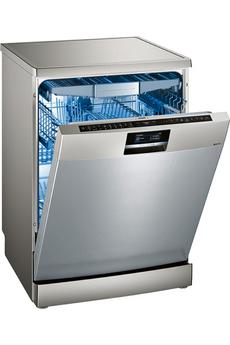 Lave vaisselle Siemens SN278I36UE