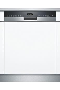 Lave vaisselle Siemens SN55ZS67CE 60CM