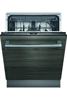 Lave vaisselle Siemens SN63EX14CE 60CM