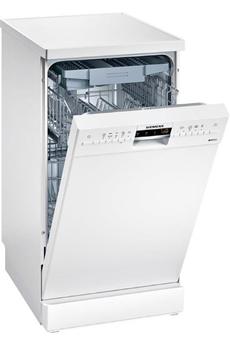 Lave vaisselle SR25M282EU Siemens