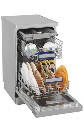 Lave vaisselle Siemens SR26T892EU INOX