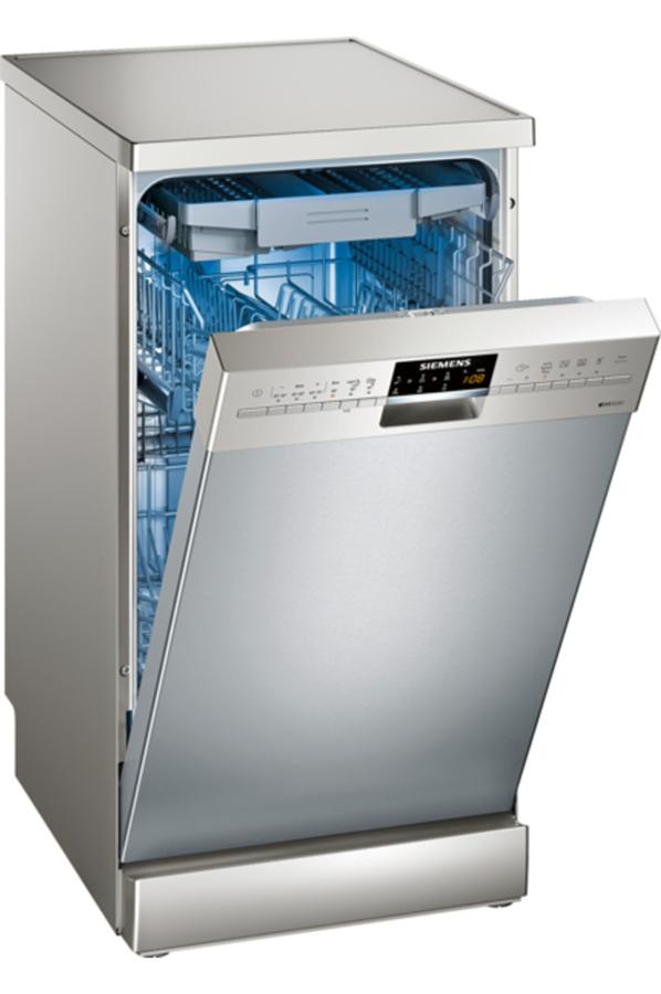 lave vaisselle siemens sr26t897eu inox (4171276) | darty